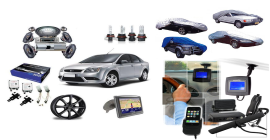 Image result for accessories for cars